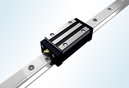 HIWIN Linear motion guide bearing  LGH 35HA